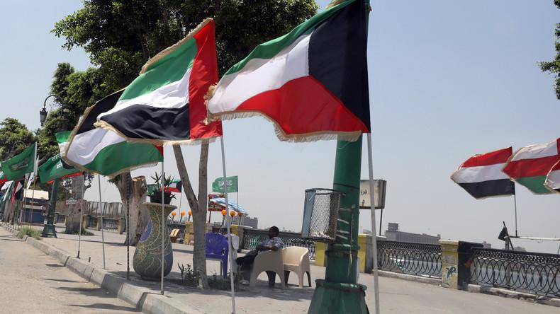 Militärmanöver arabischer Staaten beginnt in Ägypten