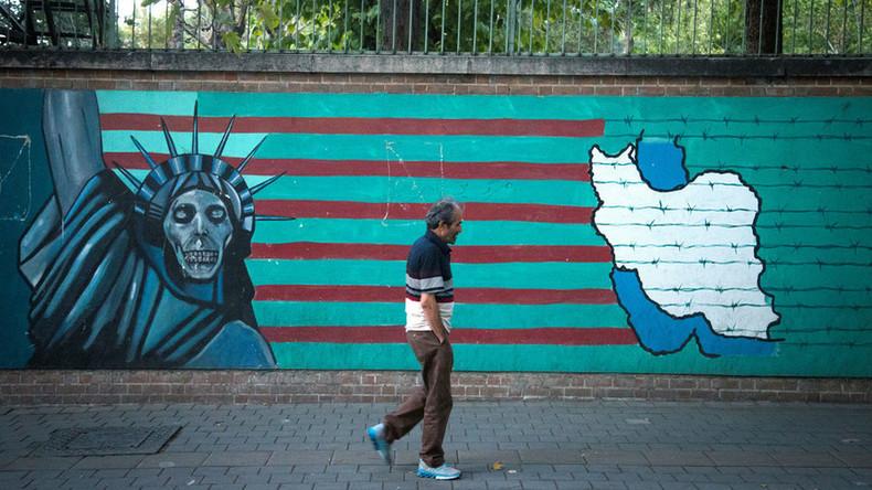 SWIFT knickt nach US-Druck ein: Iranische Banken werden ausgeschlossen