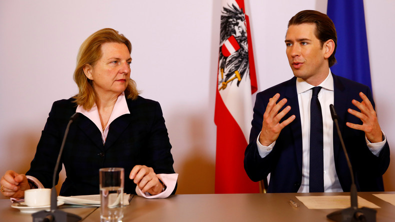 Österreichischer Heeroberst soll für Russland spioniert haben – Kneissl sagt Russland-Besuch ab