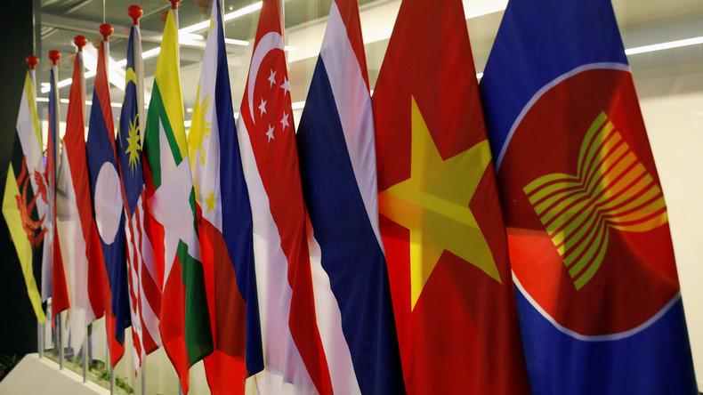 ASEAN-Gipfel: China plädiert für asiatischen Freihandelspakt