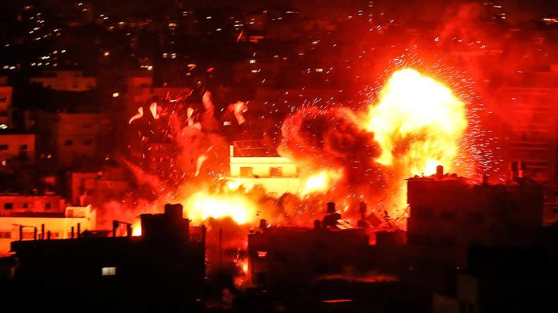Eskalation in Gaza und Israel: Wurde Netanjahu von seinem Verteidigungsminister ausgetrickst?