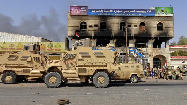Journalist aus Sanaa: USA profitieren vom Krieg im Jemen und wollen keinen Waffenstillstand