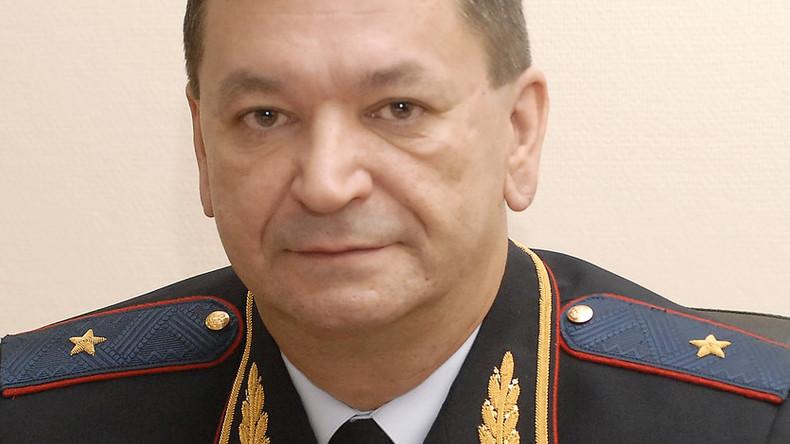 Ein Russe als Interpol-Chef? US- und EU-Abgeordnete wollen das verhindern