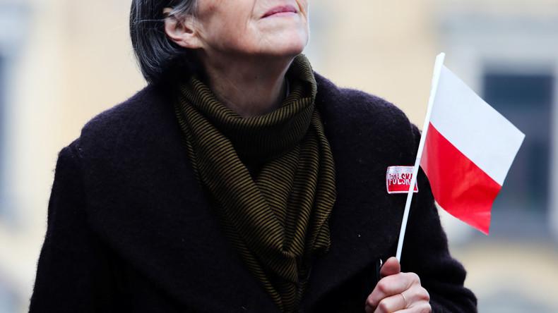 Widerstand gegen UN-Migrationspakt: Auch Polen erteilt Absage