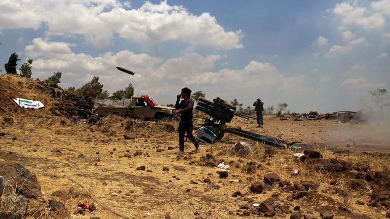 IDF-Kommandant: Treffen zwischen Verteidigungsminister und syrischen Rebellen
