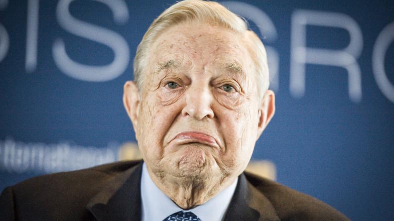 Soros-Stiftung schließt Außenstelle in der Türkei