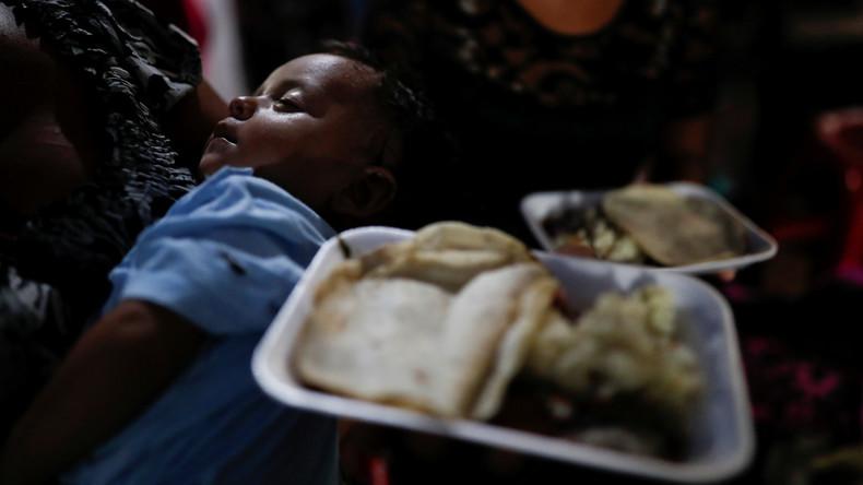Migrantin aus Guatemala fordert von US-Regierung 60 Millionen Dollar nach dem Tod ihres Babys
