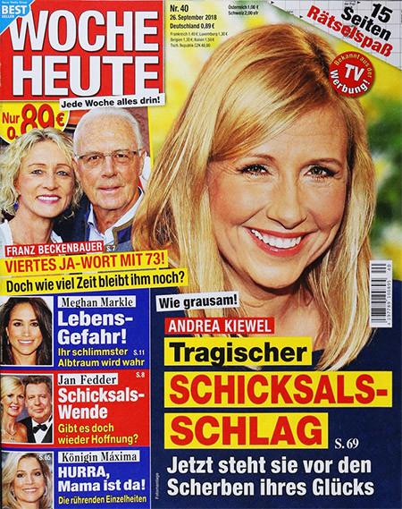 """Fake News-Produzenten Springer, Burda, Funke & Co erklären sich selbst zur """"Wahrheitspresse"""""""