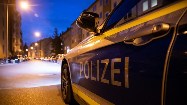 LIVE: Polizei-Pressekonferenz zu Messerangriffen in Nürnberg