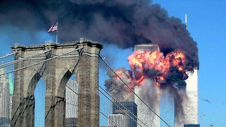 Hackergruppe macht Ernst und veröffentlicht 9/11-Geheimpapiere: Der Tiefe Staat wird niedergebrannt