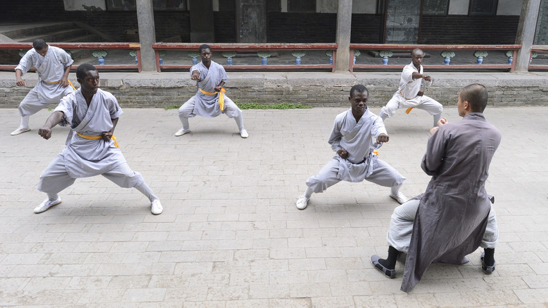 Kenia will ab 2020 Chinesisch an Grundschulen unterrichten
