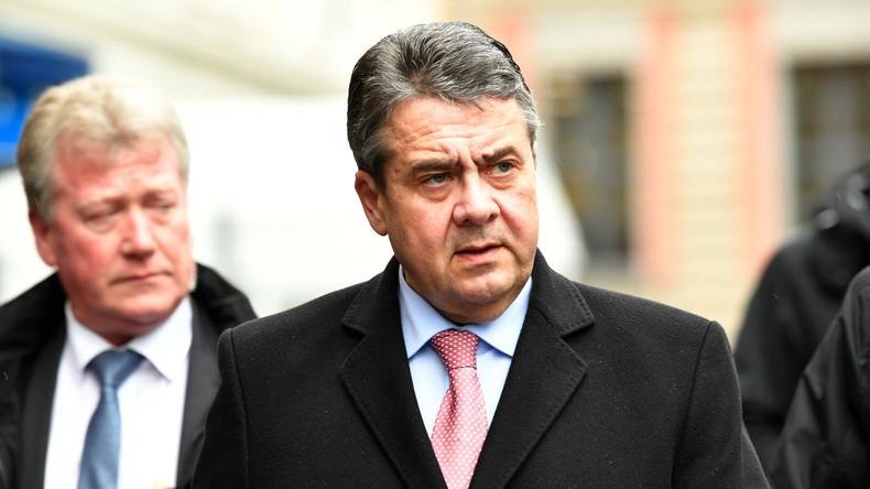 SPD: Ist Sigmar Gabriel der letzte Hoffnungsträger?