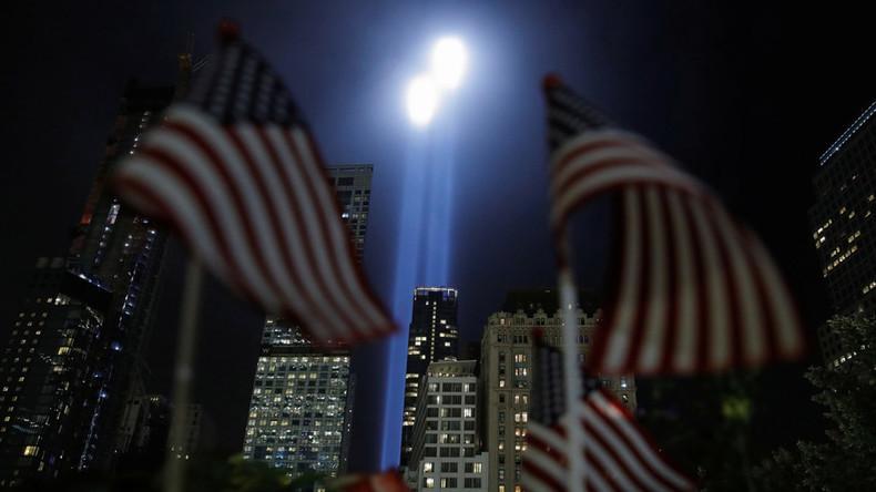 """Hackergergruppe """"Dark Overlord"""" veröffentlicht weitere Geheimdokumenten zu 9/11"""