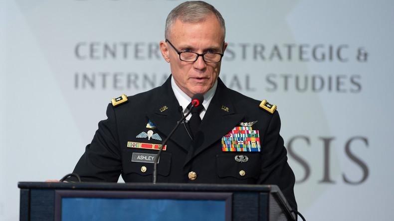 Militärischer US-Nachrichtendienst DIA flirtet mit Begegnungen der Dritten Art