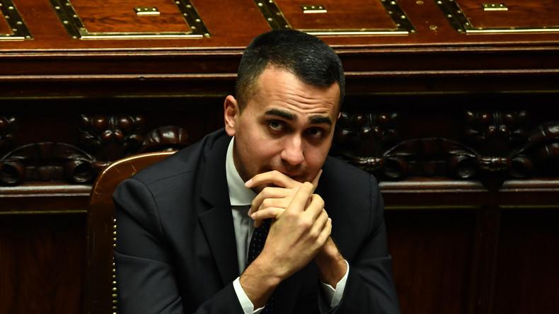 """Italien: Vize-Premier fordert Bestrafung Frankreichs durch EU für """"anhaltende Kolonisierung"""" Afrikas"""