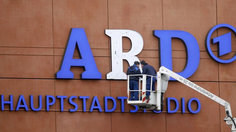 Framing bei der ARD: Immer schön moralisch argumentieren!