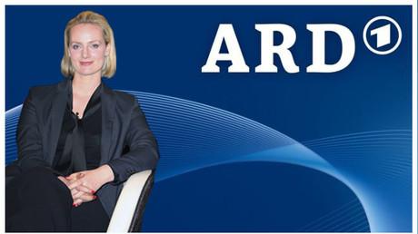 Die ARD veröffentlichte eine