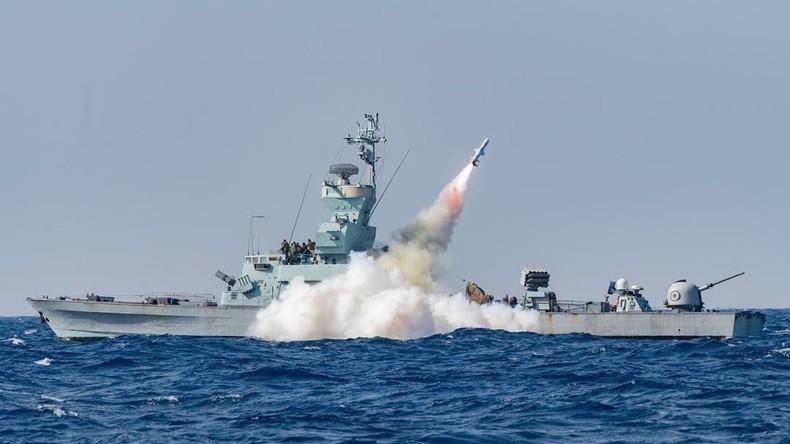 Benjamin Netanjahu: Israelische Marine wird iranische Ölexporte im Transit blockieren