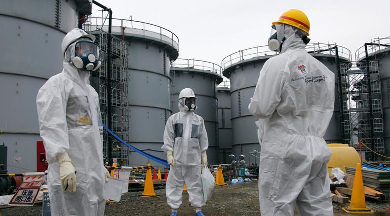 'Mutant' daisies near Fukushima spark new radiation ...