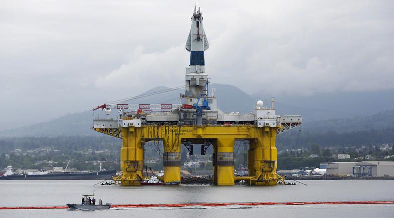 Oil drilling in america essay