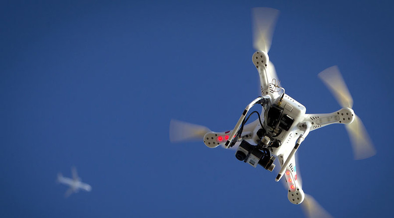ISIS could use drones to bomb sporting events, music festivals – intelligence sources