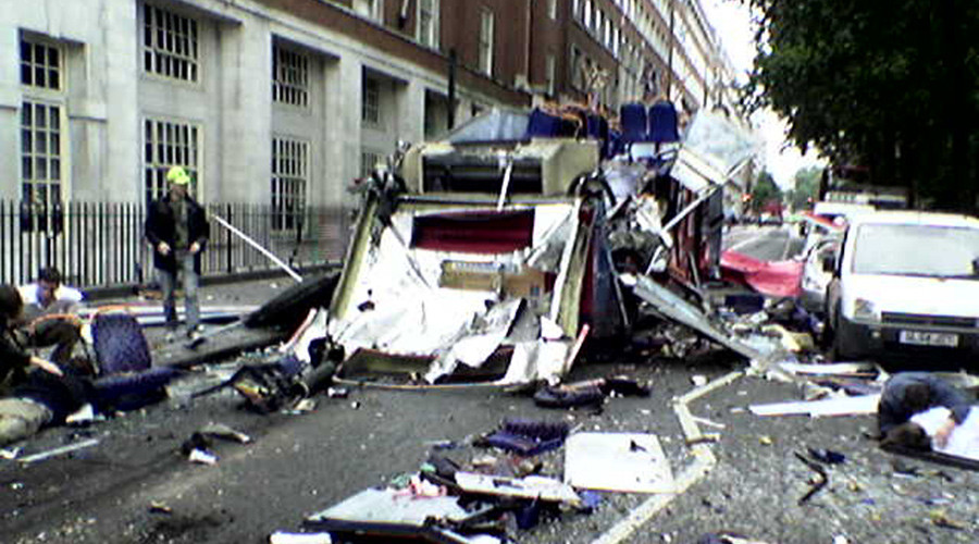 MI5 was 'unprepared' for 7/7 bombings - former spy