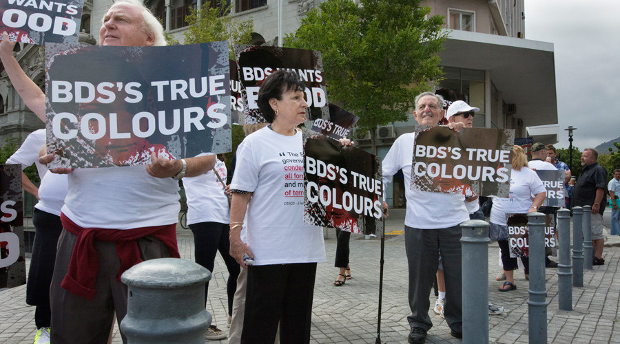 10 years later, BDS movement and impact still spreading