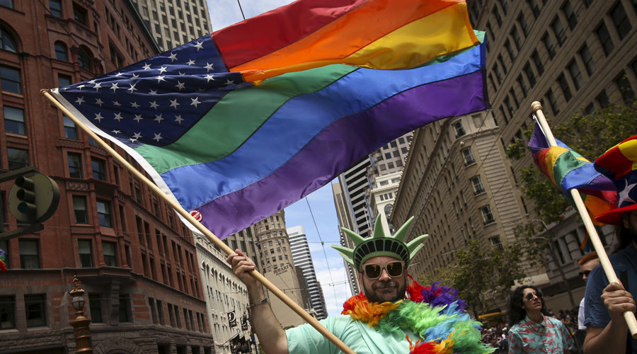 Anti-LGBT discrimination at work is already illegal – federal commission
