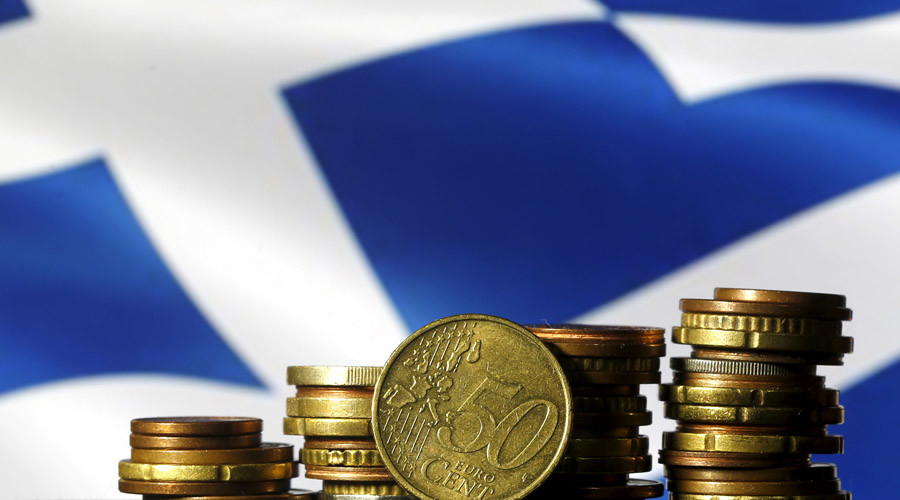 Greece makes €6.8bn payment to ECB, IMF - media