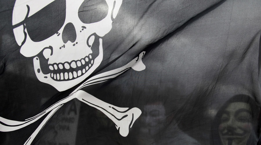 Online pirates face 10yr prison sentences – UK govt