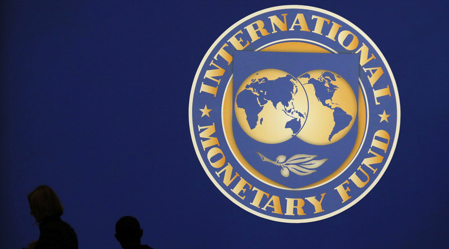 Greece makes due payments, no longer in arrears - IMF