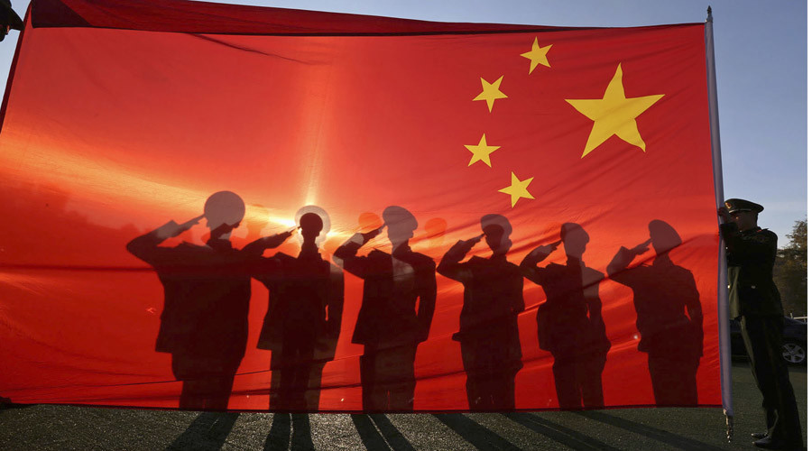 China deploys military hardware across Russia ahead of Army Games 2015