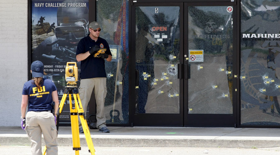 Tennessee gunman sought religious guidance on violence, was bipolar – reports