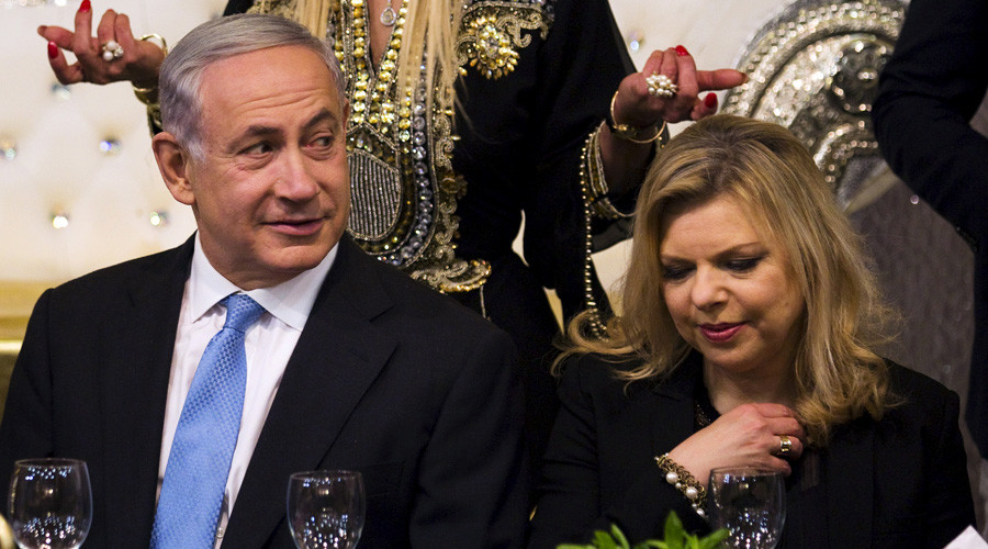 Taxpayers' money misspending at Israel PM Netanyahu's residences probed