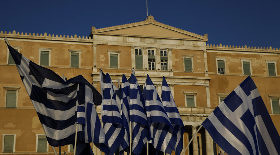 Greece hopes to complete bailout talks by August 20