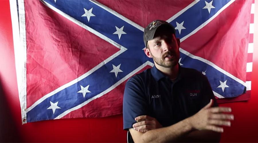 Florida gun store owner announces 'Muslim-free zone,' DOJ called to investigate