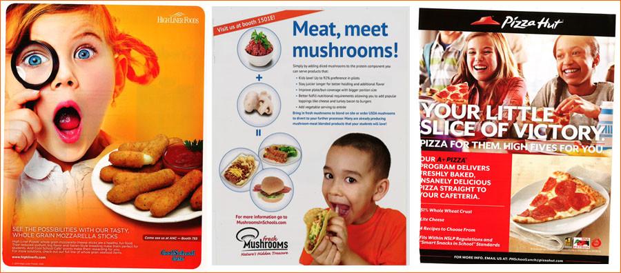 © School Nutrition magazine