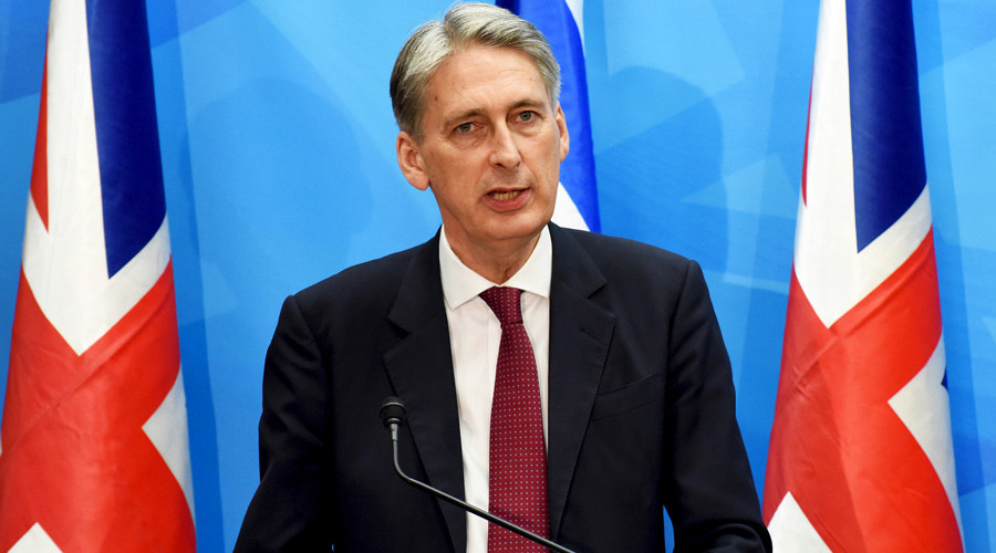'UK exaggerates Russian threat to boost defense budget'