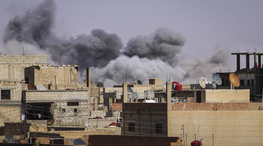 British ISIS fighter killed in Syria airstrike, tweet suggests