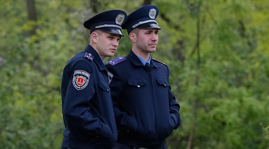FBI to train new 'anti-corruption' police unit in Ukraine's Odessa – Gov. Saakashvili