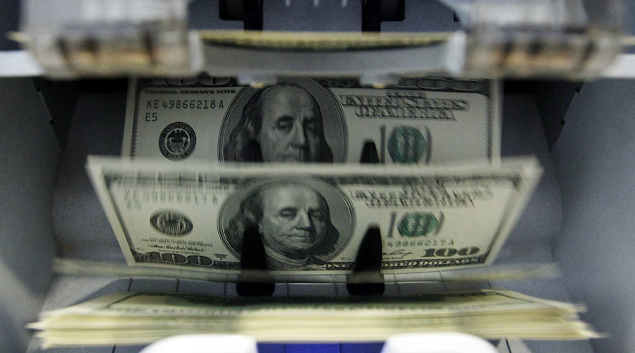 Ukraine pays $120mn debt, avoids technical default - finance ministry