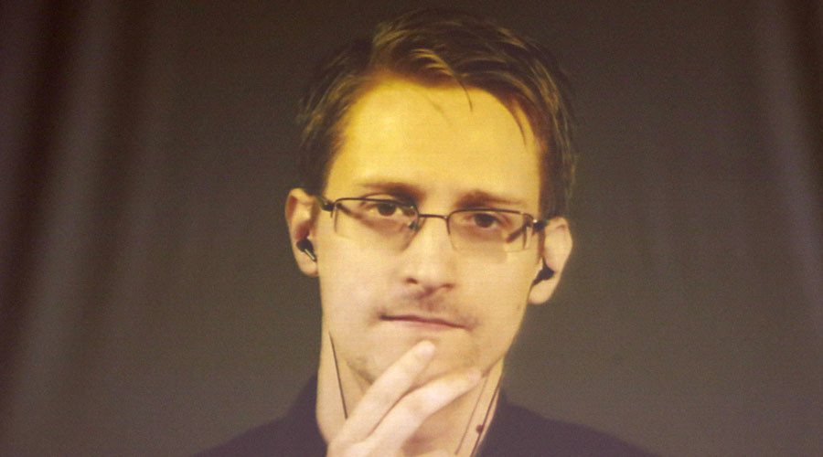 British police still investigating Snowden leak journalists