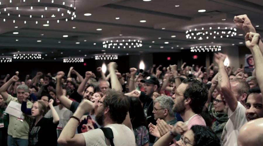 Socialism 2015: Strange case of the American Left