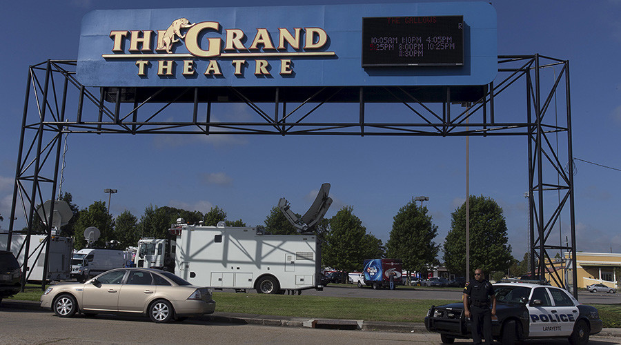 Movie theater killings suggest disturbing pattern