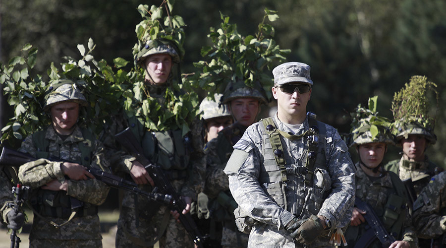 US expands training mission in Ukraine as part of long-term military partnership