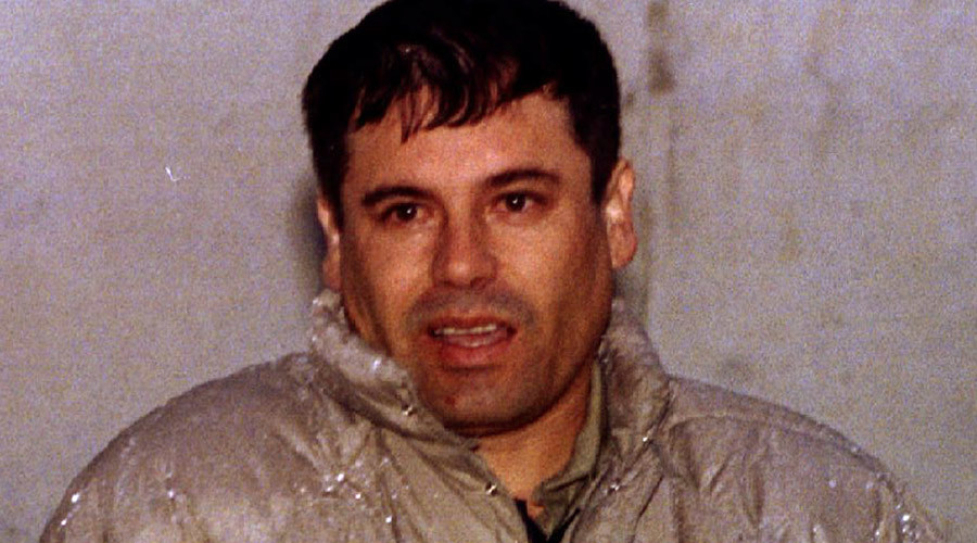 Drug lord El Chapo escaped from two virtually identical Mexican prisons