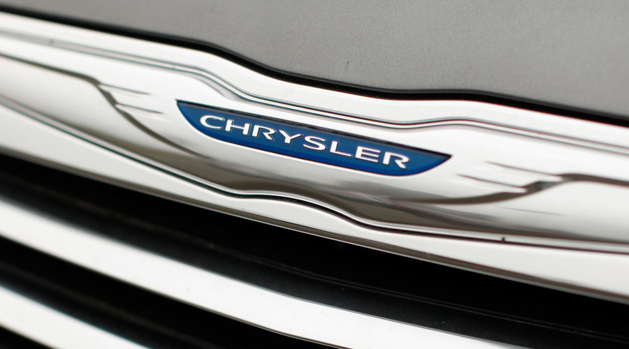 Gov't hits Fiat Chrysler with record fine, 500k truck buyback
