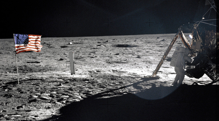 Saving Armstrong's moon suit: Crowdfunders raise $500,000 in 5 days