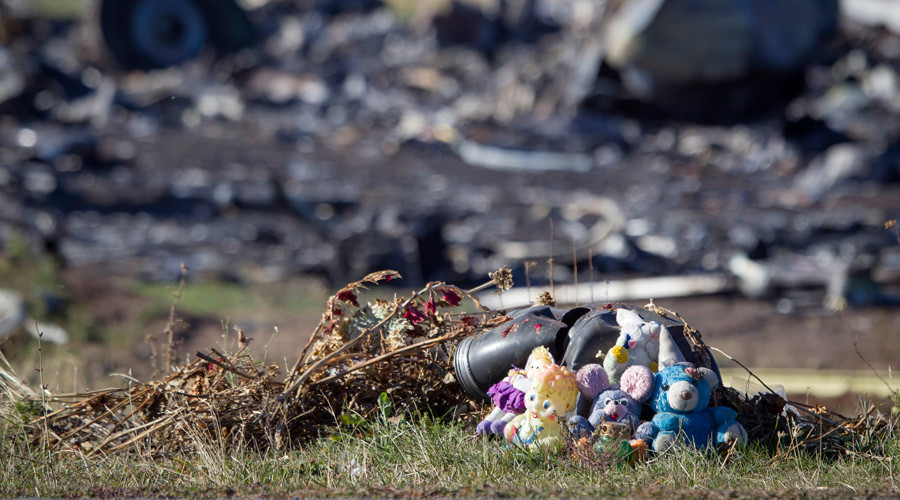 MH17 crash tribunal would 'extend Dutch-led investigation indefinitely'