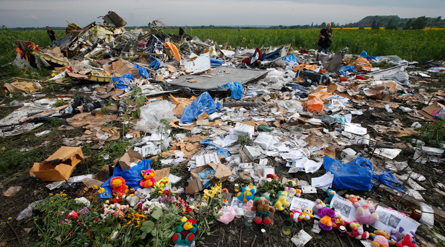 Russia to veto MH17 tribunal draft at UN Security Council